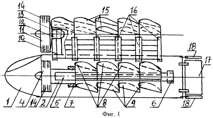 """Единая технология эксплуатации и производства транспортных средств """"максинио"""", безаэродромный электросамолет (варианты), несущее устройство, турбороторный двигатель (варианты), полиступенчатый компрессор, обечайка винтовентилятора, способ работы турбороторного двигателя и способ создания подъемной силы электросамолета"""