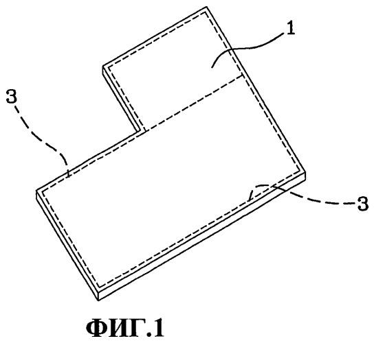 Способ строительства здания с использованием угловых панелей