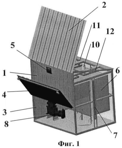 Блок для подачи химического реагента в продуктопровод