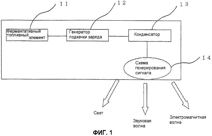 Способ и устройство для измерения концентрации субстрата