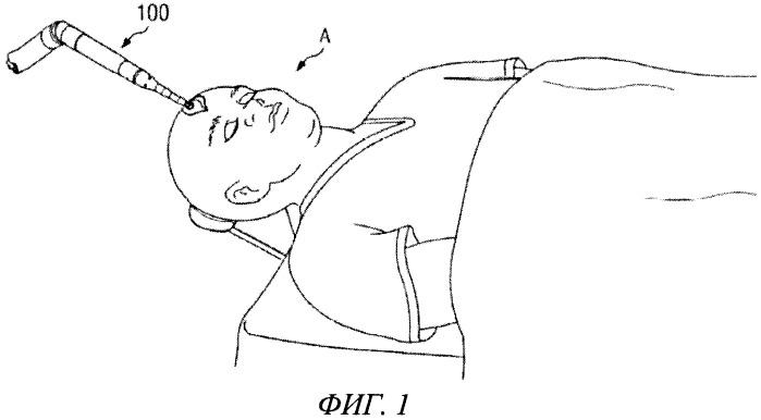 Приводной механизм для механизированного хирургического инструмента