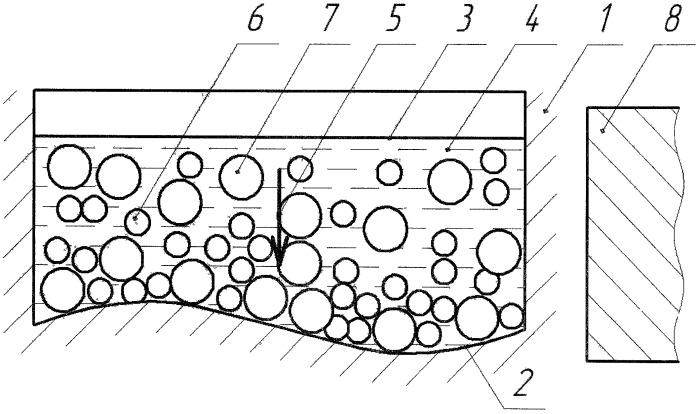 Способ формирования рабочей зоны абразивного инструмента