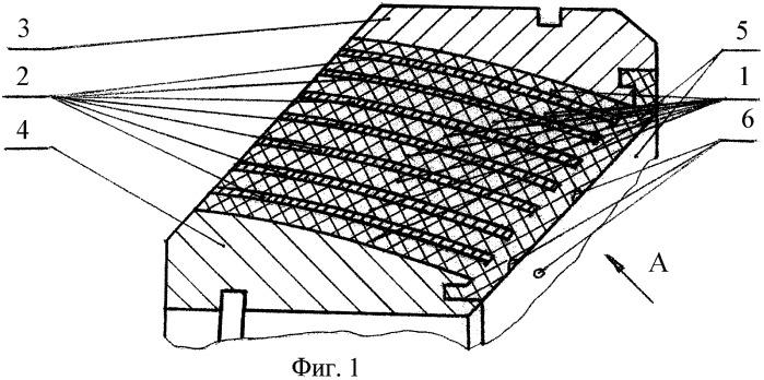 Способ устранения дефектов в виде углублений на поверхности вулканизованного резинового массива