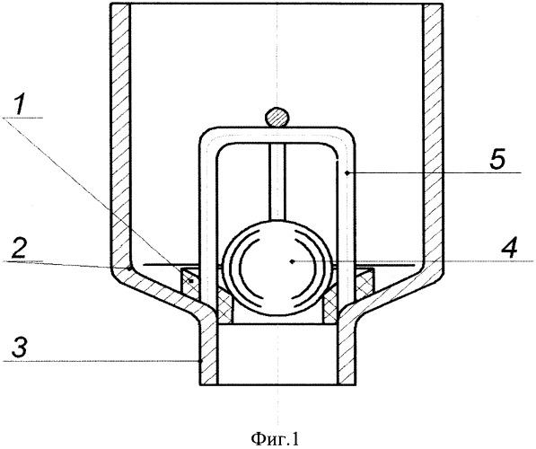 Устройство для предохранения от образования льда в водосточной трубе