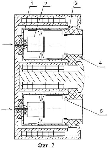 Способ очистки рабочей части ускорительного канала стационарного плазменного двигателя от продуктов эрозии