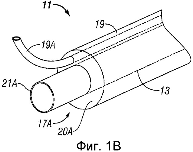 Способ размещения трубопровода для осуществления волоконно-оптической телеметрии, трубопровод для осуществления волоконно-оптической телеметрии и устройство для использования в трубопроводе для осуществления волоконно-оптической телеметрии