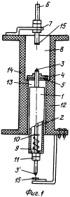 Способ нагрева биметаллической пластины нагревательным элементом