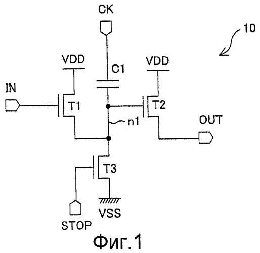 Полупроводниковое устройство и дисплейное устройство