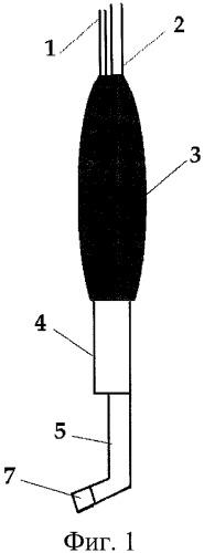 Устройство для радиочастотной шлифовки кожи лица и тела