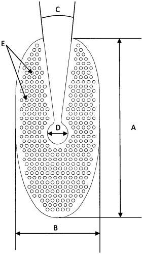 Трансплантат для склеропластики