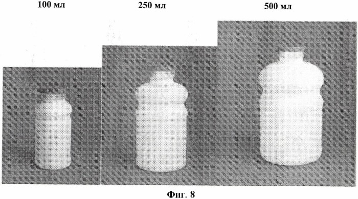 Многослойный пластиковый полимерный контейнер для хранения фармацевтических композиций