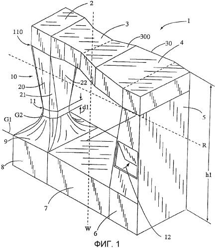 Устройство для имитации затяжного прыжка с парашютом с вертикальной аэродинамической трубой (варианты) и вертикальная аэродинамическая труба