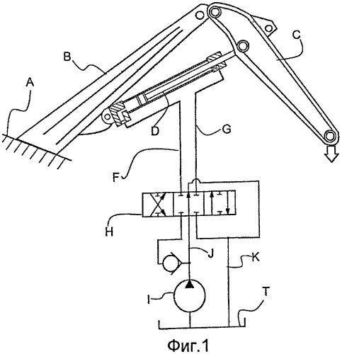 Гидроклапанное устройство