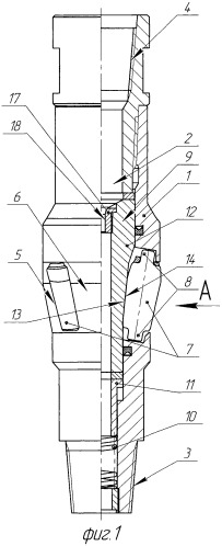 Устройство для расширения труб в скважине