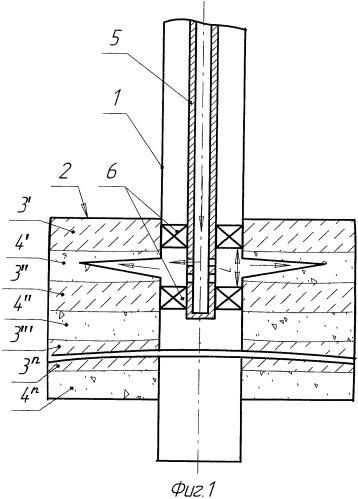 Способ гидроразрыва малопроницаемого пласта нагнетательной скважины