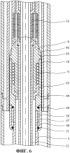 Система каротажа для применения в скважине в зоне под погружным электроцентробежным насосом