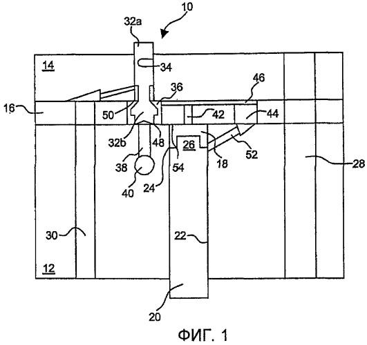 Топливный инжектор (варианты)