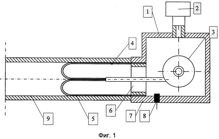 Способ восстановления и строительства трубопроводов и устройство для его осуществления