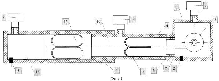 Способ восстановления трубопроводов и устройство для его осуществления