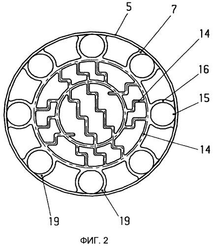 Барабан или барабанный сегмент для сушильной установки и способ его изготовления