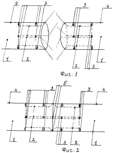 Способ наложения сухожильного шва