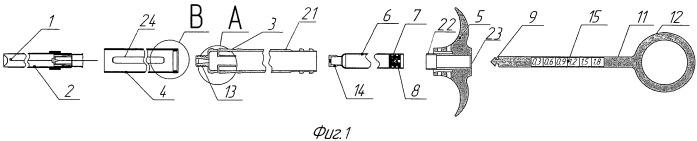 Инъектор карпульный одноразовый