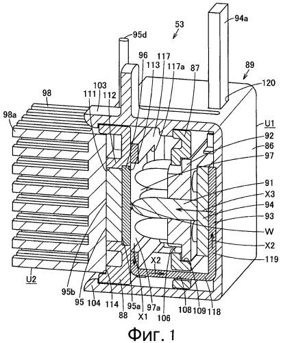 Электростатическое распылительное устройство