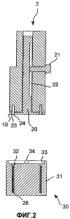 Способ изготовления игольчатых электродов с покрытием