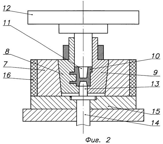 Способ изотермической штамповки заготовок с глобулярной структурой