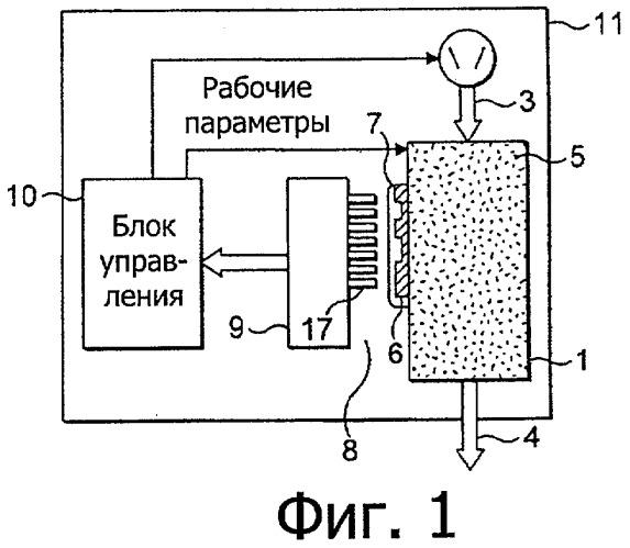Распознавание капсул, содержащих ингредиенты напитка