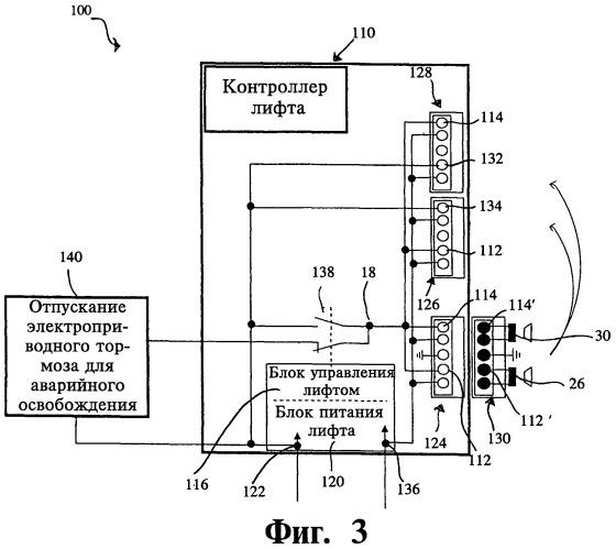 Устройство управления тормозом лифта, тормоз лифта и тормозная система лифта