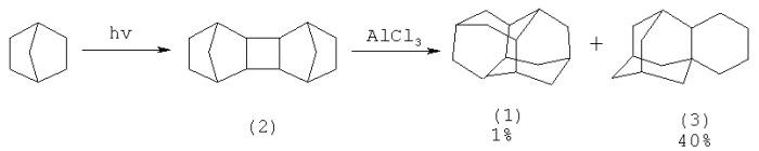 Способ получения диамантана (пентацикло[7.3.1.14,12.02,7.06,11]тетрадекан)