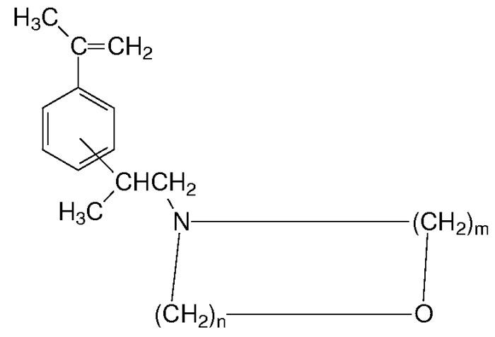 Эластомерные полимеры, модифицированные сульфидом