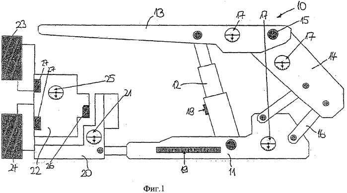 Способ автоматического создания заданного призабойного пространства при очистных забойных работах в подземной разработке каменного угля