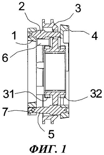 Автомобильный синхронизатор штифтового типа