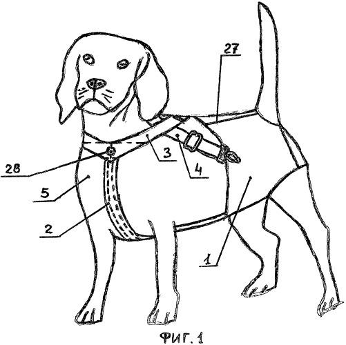Гигиеническое белье для домашних животных-млекопитающих