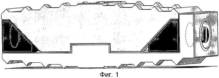 Устройство для симметричного восстановления высоты межпозвонкового промежутка и фиксации позвонков