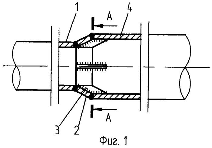 Установка и устройство для очистки печных труб различного диаметра от коксоотложений