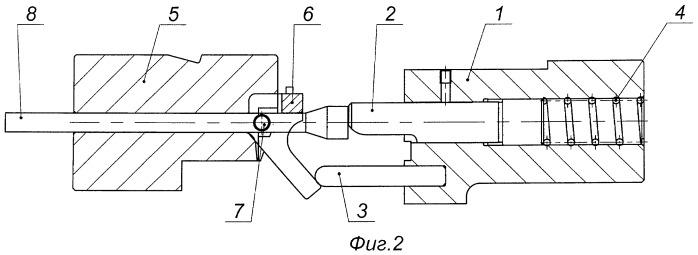 Способ изготовления и устройство для гибки гаечного ключа