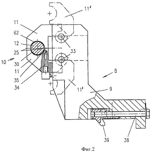 Способ поддержания вращающегося изделия при обработке шлифованием и гидродинамический люнет