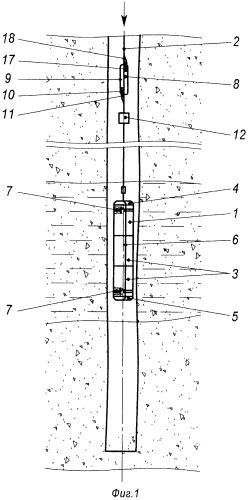 Пороховой генератор давления и способ его применения