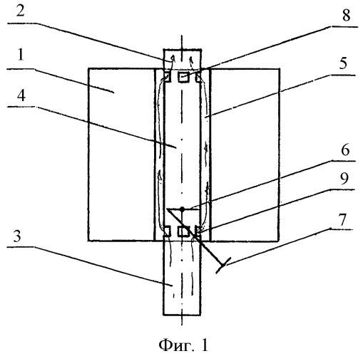 Водонагревательный терморегулируемый бак с коаксиальным энергоэффективным дымоходом (варианты)