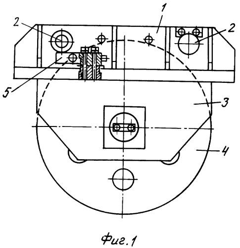 Весоизмерительный модуль для грузоподъемных кранов