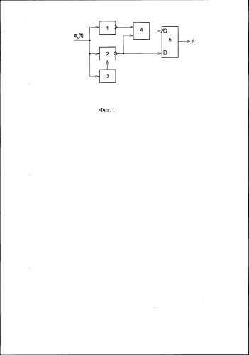 Формирователь импульсов из сигналов индукционных датчиков частоты вращения