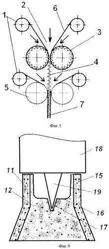 Способ изготовления прирабатываемого уплотнения турбины с многослойной оболочкой