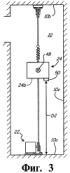 Устройство контроля закрытой конструкции, система и способ контроля состояния лифтовой шахты