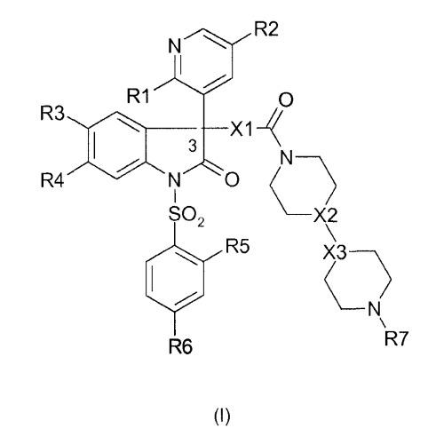 Замещенные производные оксидола и их применение в качестве лигандов рецептора вазопрессина