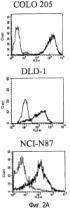 Антитела, распознающие содержащий углеводы эпитоп на cd-43 и сеа, экспрессируемых на злокачественных клетках, и способы их применения