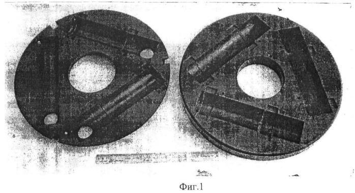 Способ изготовления композиционного термостойкого материала