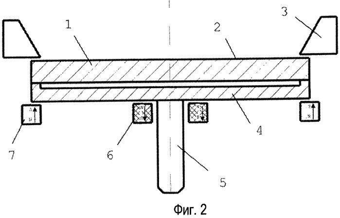 Способ осаждения электроизолирующих слоев